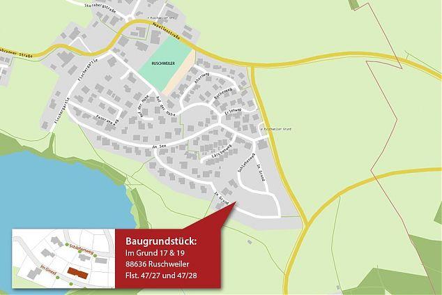 Ruschweiler, 6 Wohneinheiten -