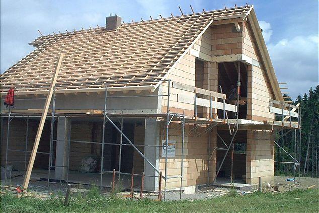 Einfamilienhaus -