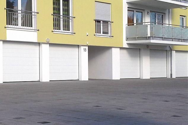 Pfullendorf 8 Wohneinheiten -