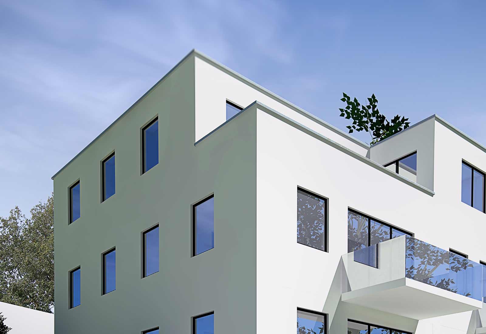 Aach-Linz, Bodenseestraße, Wohnung 1 -